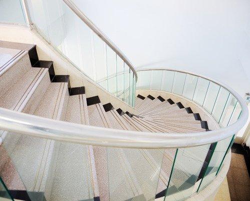 Escaliers en Granit & Marbre Luxembourg