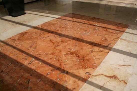 Pose de marbre Luxembourg